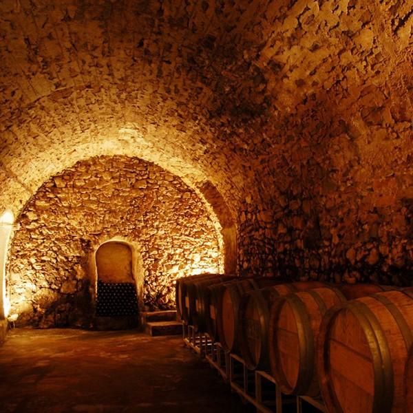 Vins de Bandol - Caves et Domaines
