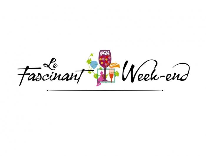 Événement - Le Fascinant Week-end